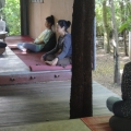 Meditation-ship