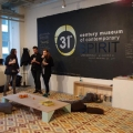 Sincerely, : New exhibition in 31st Century Museum at Chicago. Opening Reception