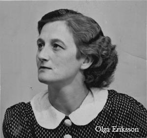 Olga-Eriksson