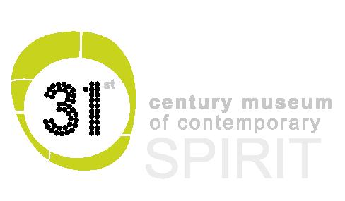 31 Century Old Logo