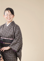 Miyuki NAKAMURA